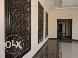 Brand New Villa for Rent in Hilal (Semi or Residential)