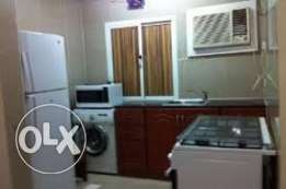 Temporary for 4 Months... 2BHK2 Bathrooms in Wakrah Ezdan 3