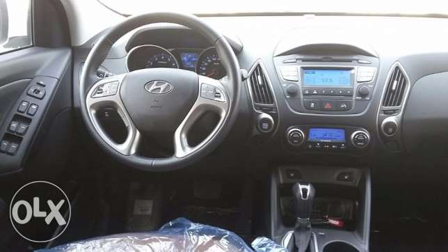 Brand New Hyundai - Tucson Model 2015 أبو هامور -  3