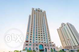 2BR Apartment in Viva Bahriya, The Pearl-Qatar
