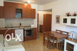 fully furnished apartment for sale in sofia