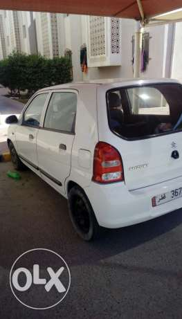 Suzuki car very good condition