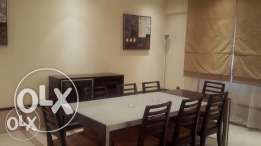 Semi Furnished 3-BR Villa in Bin Mahmoud