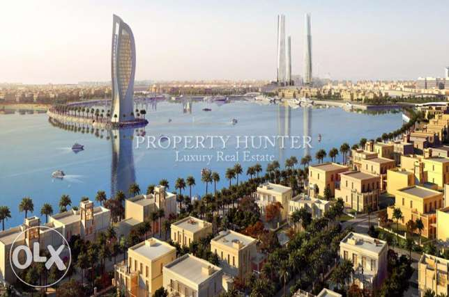 Perfect Home Expenditure in Lusail City