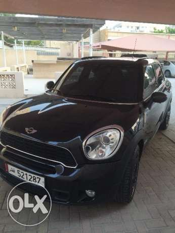 Mini Cooper Countryman All4 S