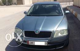 ,Skoda superb 2008 good condition 14000 QAR, Slightly negotiable