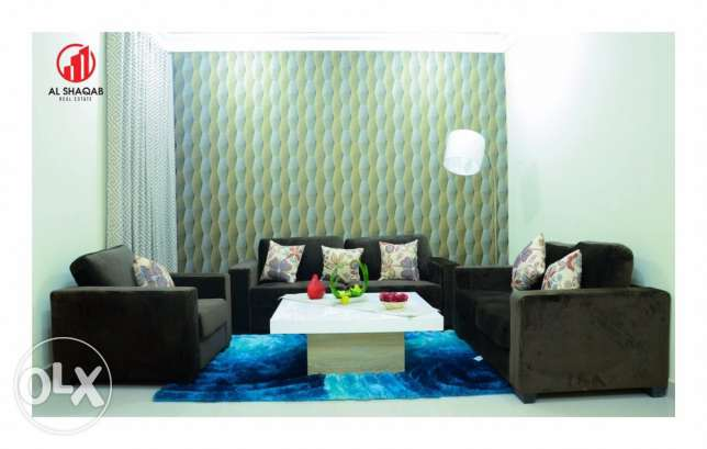 Fully Furnished 2Bhk in Airport