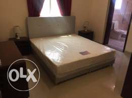 QAR.7000/- 02bhk full furnished luxury flat: DOHA JADEED
