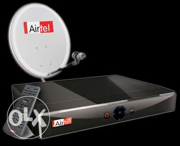 All kinds of satellite dish and receiver for sale
