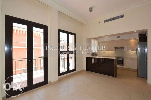 Superb 3 bedrooms apartment for Sale الؤلؤة -قطر -  1