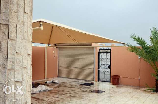 Stand Alone Villa In Thumama For Families الثمامة -  8