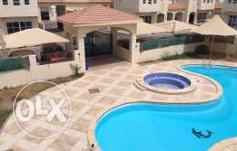 Spacious Compound Villa Available In Muaither muither