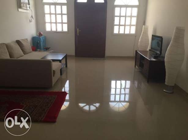 Vegetarian Roommate - 1 BHK (New Al Ghanim)