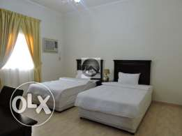 Available on Short Let - An Exceptional 2-Bedroom in Najma