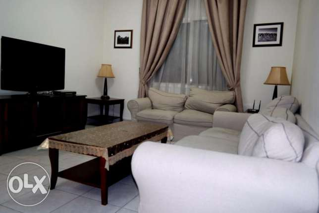 include w & e..f/f 2 bedroom apartment at bin omran
