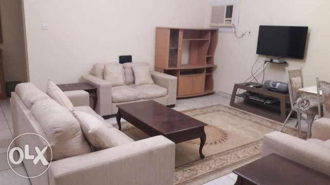 Fully Furnished 2BHK - Flat