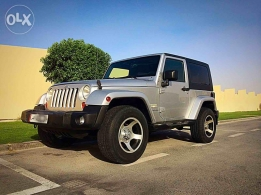 Full manual with 6- speed gear box. silver good condition