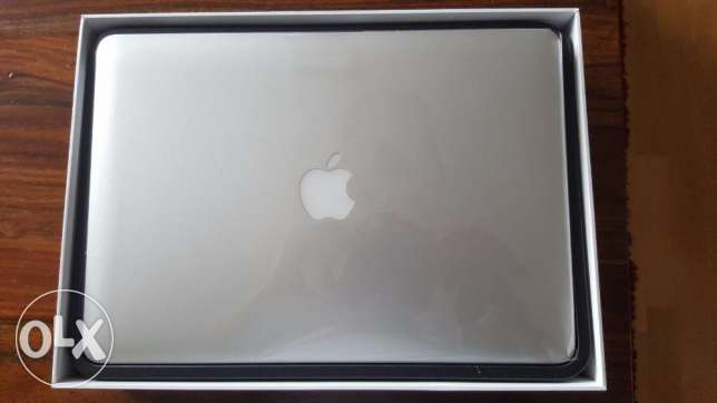 13.3 inch Macbook Air 512GB 2.2GHz for sale