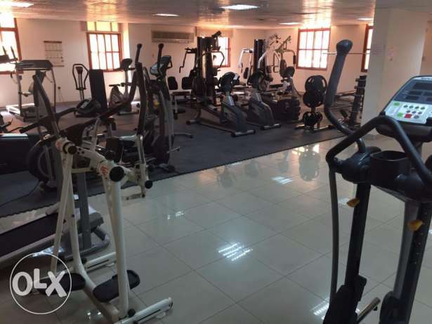 Ready 02 Occupy, Luxury 2 bhk FF flat Musheireb