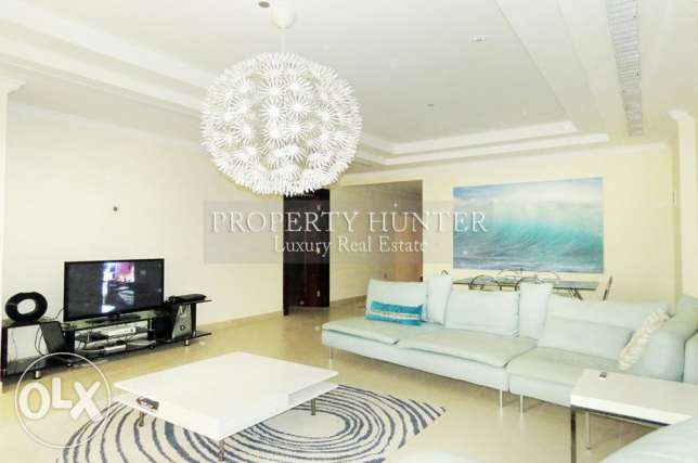 1 + Maid Apartment furnished in Ideal Place