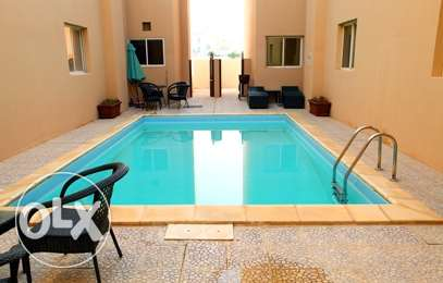 1BHK Fully Furnished Apartment in Ain Khalid