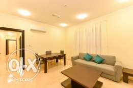 FREE 2 MONTHS RENT: 2BR Fully-furnished Flat in Old Airport