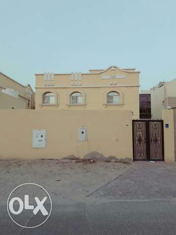 Spacious 1bhk in al waab behaid pertol station