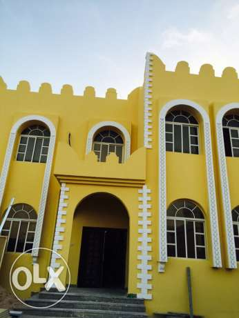 Spacious Studios For Rent Near Al Emadi Mosque At Thumama