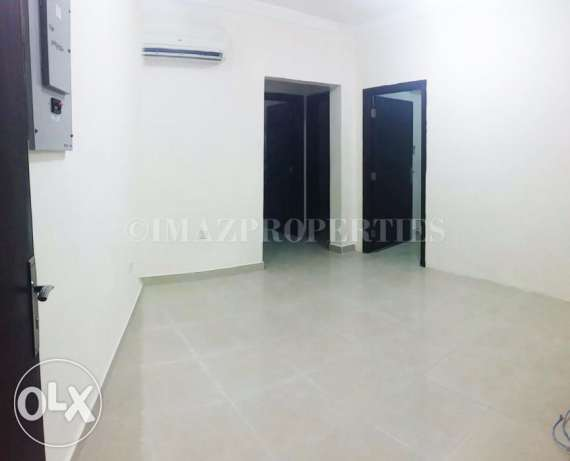 --2BR Unfurnished Apartment/ Rent