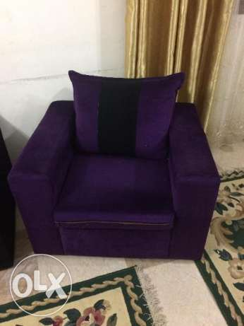 Sofa Set for Sale.