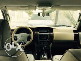 Well Maintained Nissan Patrol 2005 model for sale