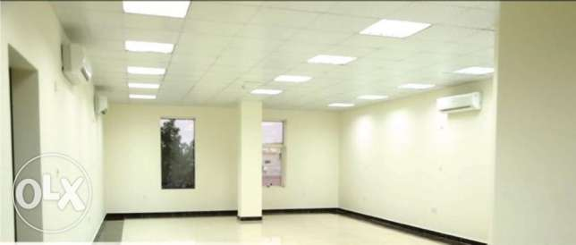 SWOSC1 - Brand New Office Space for Rent in Salwa Road