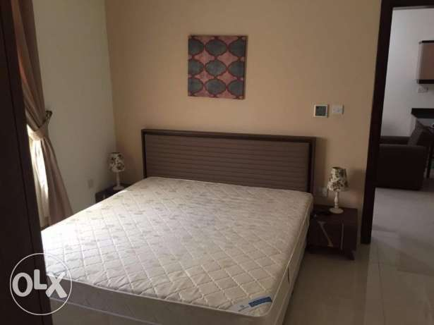 ‡ OCCUPY Full Furnished & Lux 01BHK Fereej Abdul Aziz
