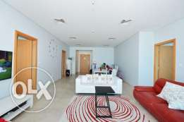 2 Bedroom Apartment in Zigzag Tower with nice view