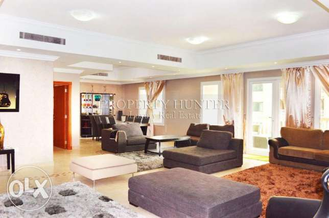 3 bedrooms+ maid spacious apartment