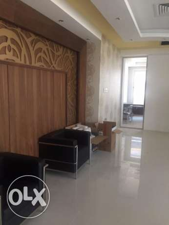 Furnished Office in Al Sadd
