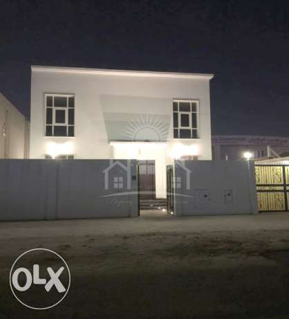 LIC 541 Semi Commercial 7 BHK Villa at Doha