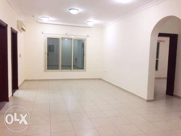 Un-Furnished 2-Bedroom Rent At -{Al Mansoura}-
