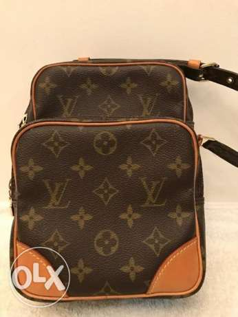 Authentic Used Authentic LOUIS VUITTON Amazon:
