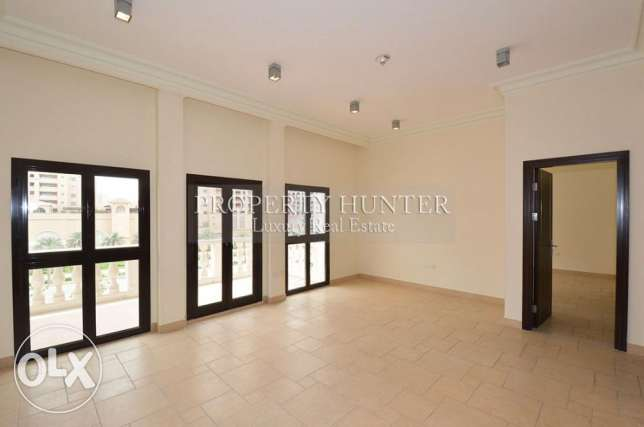 Economical 1 Bed Home in Qanat Quartier