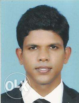 Sri Lankan Accountant with KPMG background