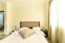 CAPSTONE: Bin Omran 2-Bedroom FF Apartment