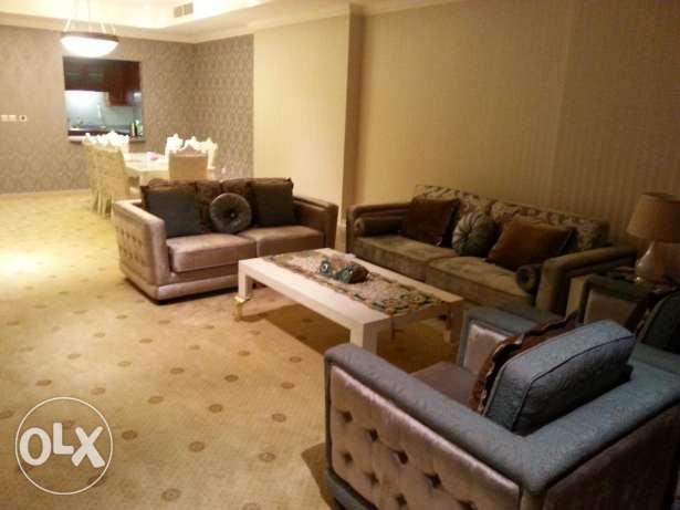 1 Bedroom apartment in Porto Arabia الؤلؤة -قطر -  5
