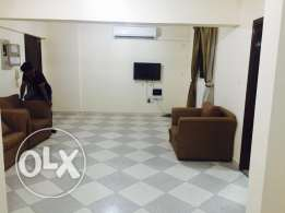 Executive Bachelor Flat at Musherib