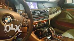 Very good condition BMW 523i - 73000km
