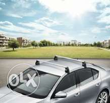 Original Roof Bars for Skoda Octavia