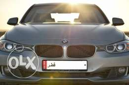 BMW 320I for sale in very good condition !!!
