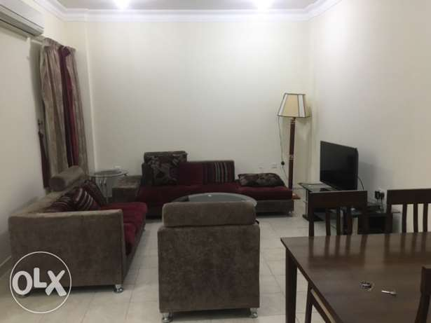 Spacious and Fully furnished 3 Bedroom apartment at Najma for Excutive