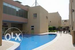 four bedrooms compound villa in al waab