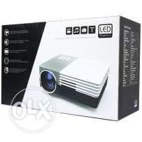 LED projector. High Quality, High Value and Fabulous Experience